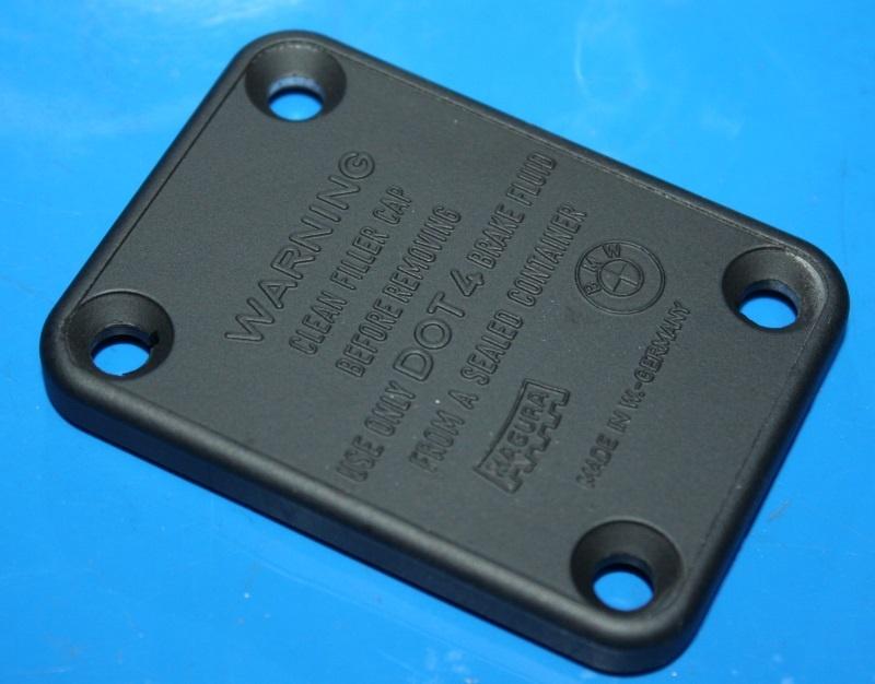 Deckel Bremsfl.beh.R1100/K1/1100 neue Ausführung
