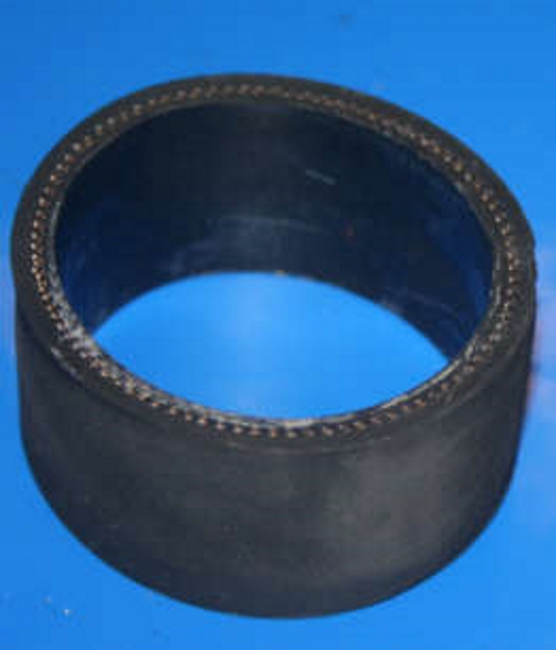 Manicotto di gomma Testazyl./caburatore Typ94
