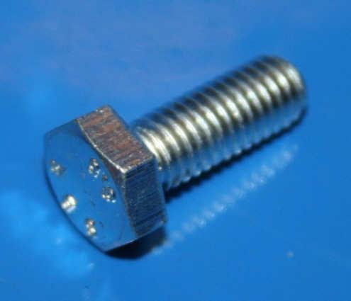 Sechskantschraube M6x16 z.B. Ölpumpendeckel /5-95