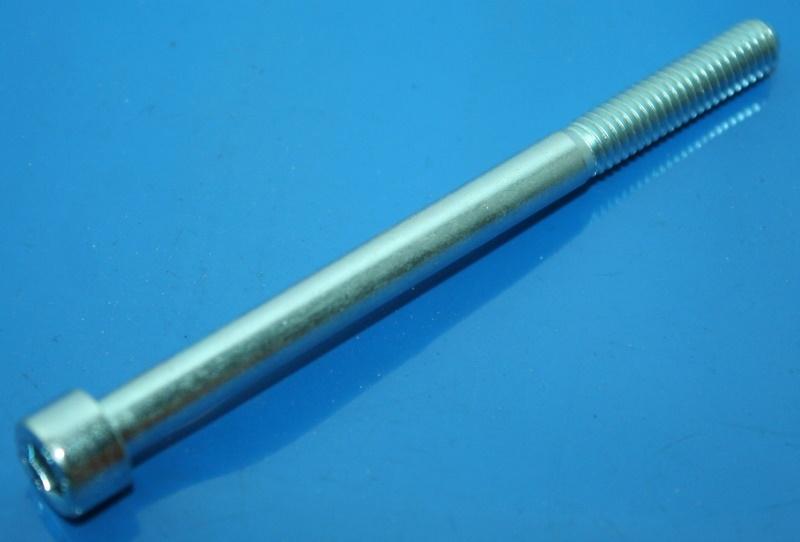 Schraube Schalthebel 5Gang Getriebe /6-95 M6x80