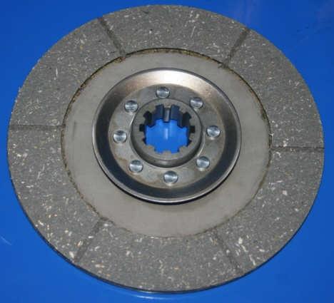 Kupplungsscheibe R25/3 R26 R27 5.5mm