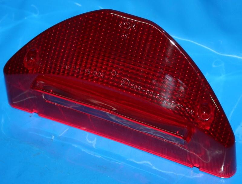 Rücklichtglas F650 93/97/ST