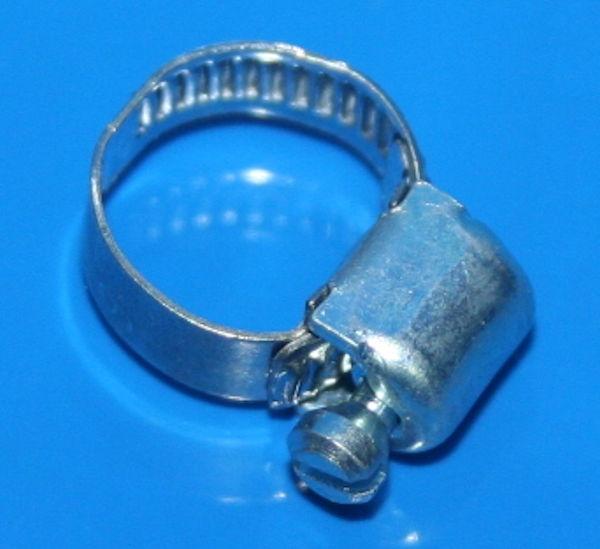 Schelle 6-11mm VA Breite 5mm