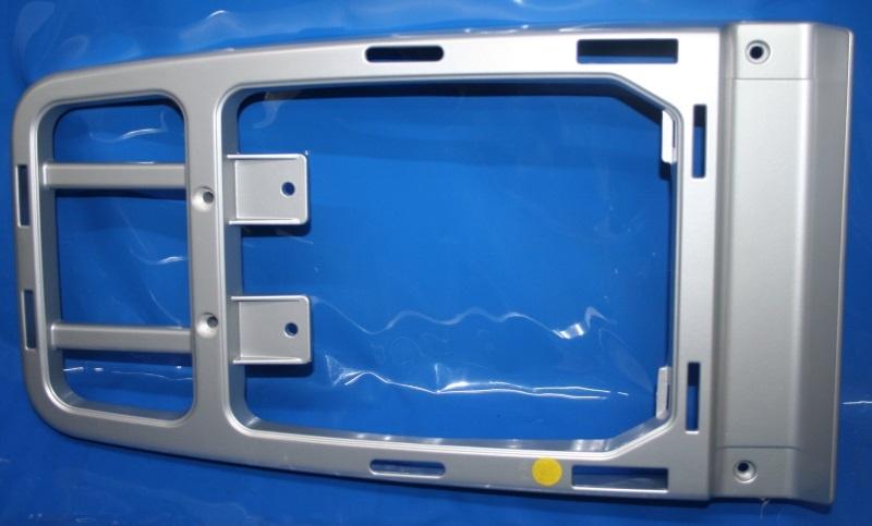Gepäckträger R1100GS alu +1150GS