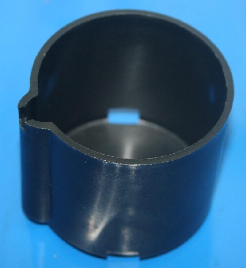Abdeckung Zusatzinstrumente K100RT/RS Tank+Wassertemp.