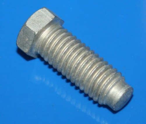 Schraube Kupplungshebel /5-80 M8 SW10