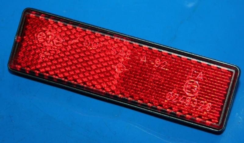 Reflektor hinten R1200C F650 93/97/ST  K1200RS R1250GS etc