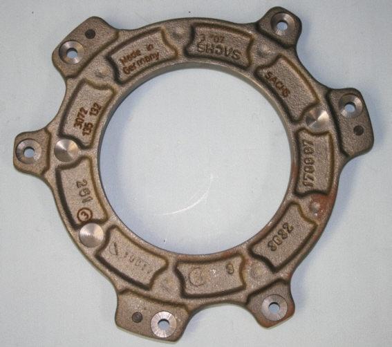 Druckring Kuppl.R1150/1100S (Deckel)
