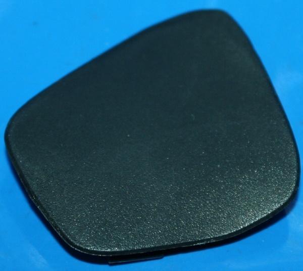 Abdeckung Kotflügel hinten re. R1150R schwarz o.Kofferhalter