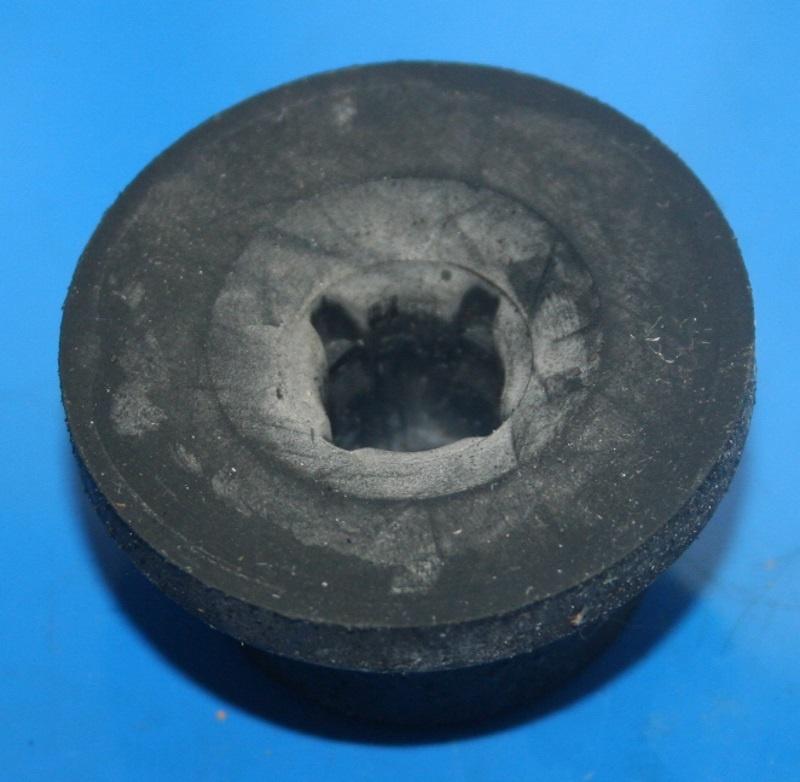 Gummilager Lenkerhalter K100 +K100RS 16v