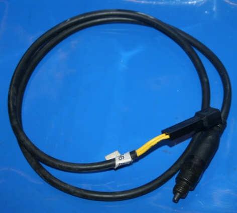 Bremslichtschalter K75 K100 am Lenker mit Kabel