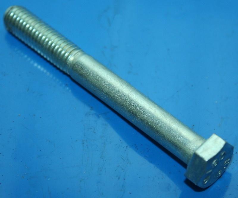 Sechskantschraube M8x70 8.8 zn z.B.Lenkerhalter R80 85-vorn