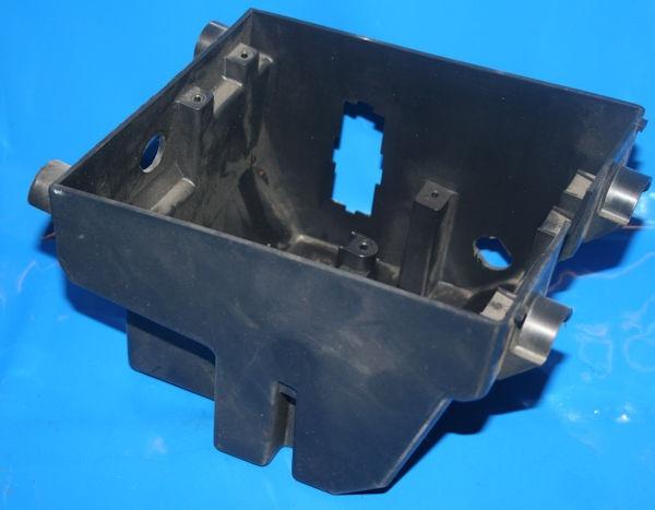 Elektrokasten K75-K100 DWA Sicherungskasten