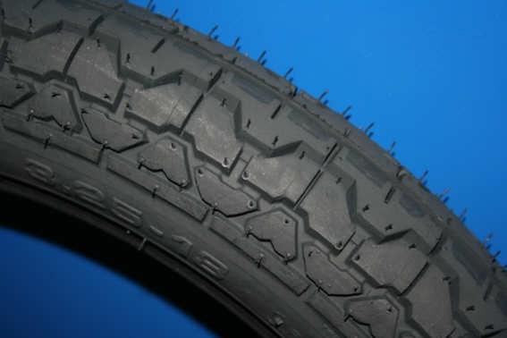 Reifen 3.25P18TT Mitas H06 59P