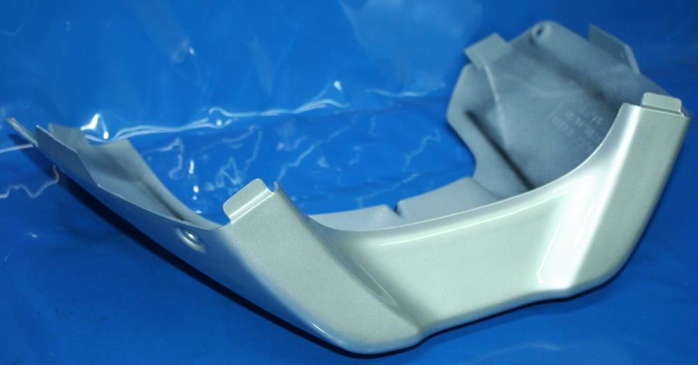 Motorspoiler R850RT R1100RT R1150RT Titansilber 764/354