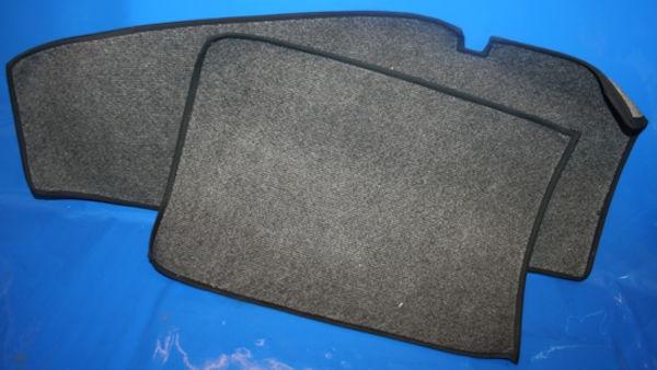 Teppichsatz TR500 Steib 2tlg.Steib