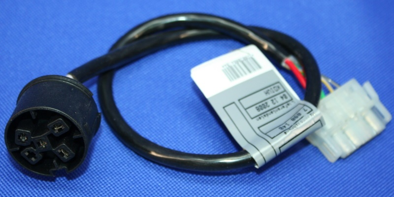 Kabelstrang Zündlichtschalter F650CS 02 04