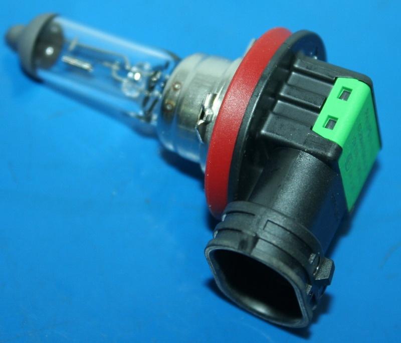 Lampe H11 12V 55W Zusatzscheinw. R1200GS 08 10 R1200R