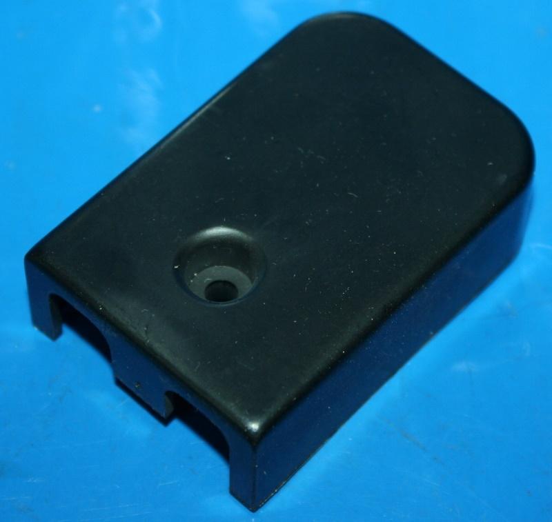 Deckel Stecker Instrumenten-Gehäuse K75 K100 +16V K1100