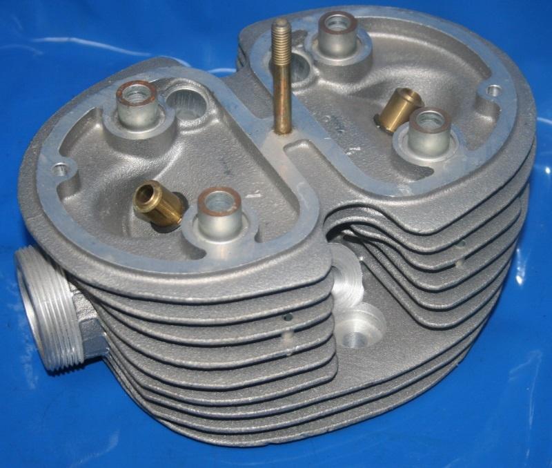 Zylinderkopf R90/6 re. -9/75