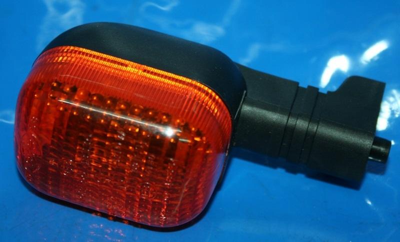 Blinker F650 97/ST vorn re. hi.li. ohne Kabel