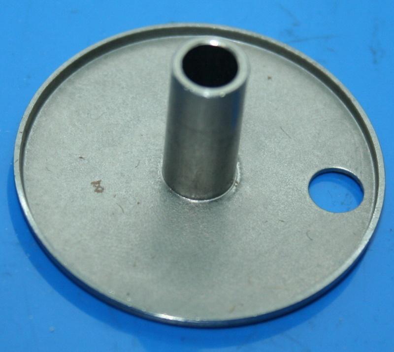 Ölfangblech ATW Getriebe K75 K100 +16V K1100