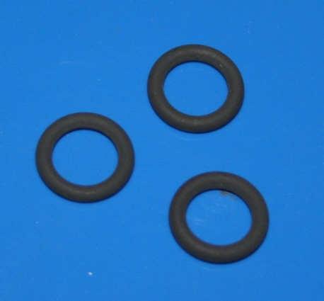O-Ring Rad-Bremszylinder Brembo 9/80- ca.7x1,8mm +ATE36mm