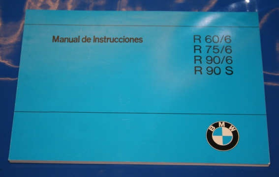 Betriebsanleitung /6  espaniol Manual de Instrucciones