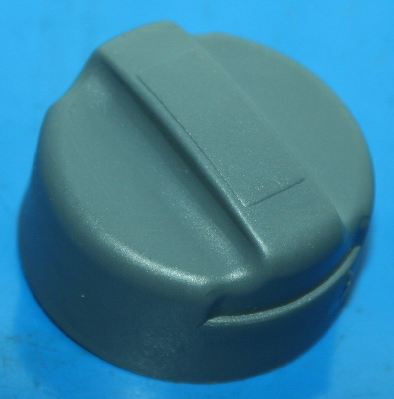 Deckel Ausgleichsbehälter F650 93/97/ST Kühlflüssigkeit