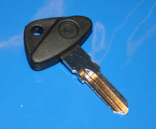 Schlüsselrohling F650 93/97/ST G650GS G650Xcha C1