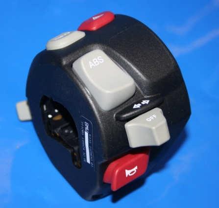 Lenkerschalter K1300S/R links F700GS F800GS