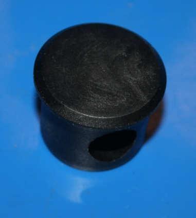 Kappe Steckachse K100/75 R80GS R100R