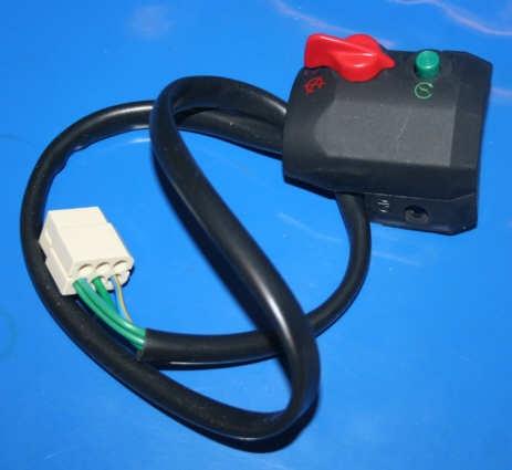 Lenkerschalter R45 re.G/S R80 85-