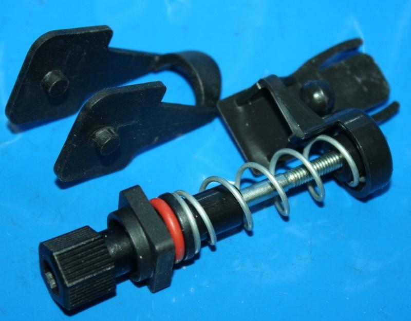Einstellschraube Scheinwerferverstell. R1200GS +Adv. F800S