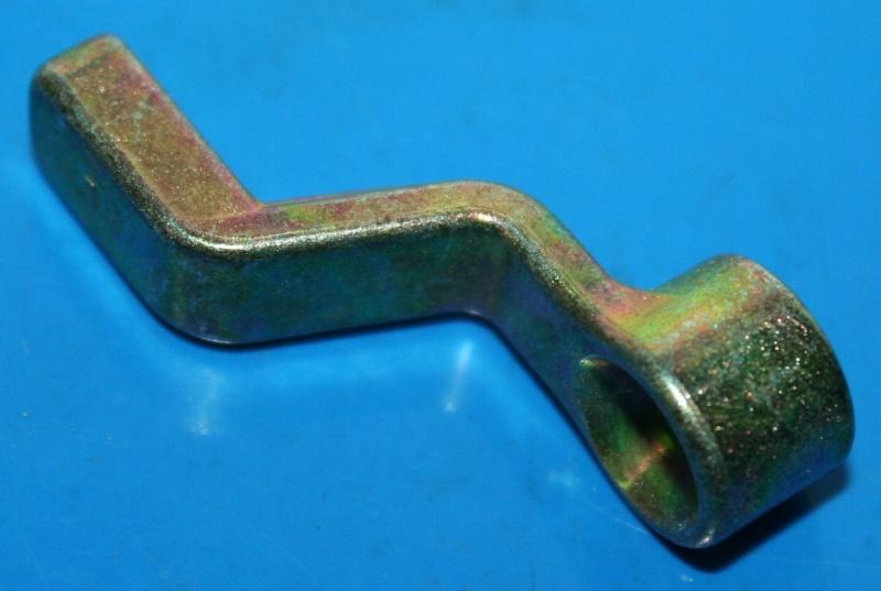 ganchio cilindro serratura K1 sx dietro