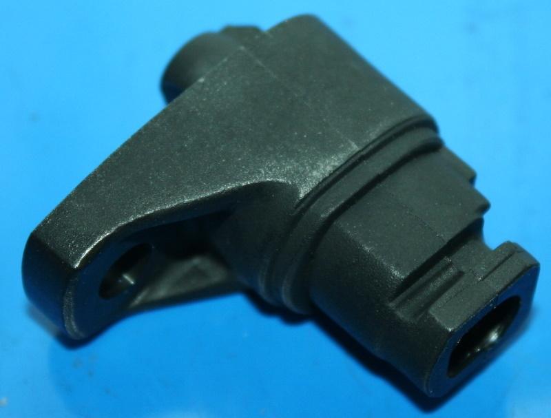 Blinkerhalter F800ST vorn oder hinten li oder re.