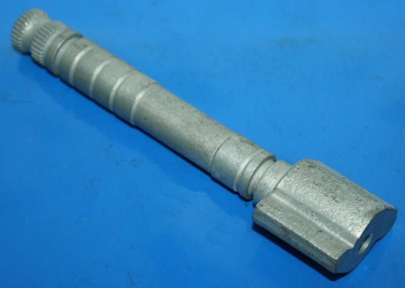 Bremsnocke am HAG 9/80-85 121mm