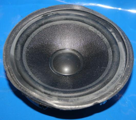 Lautsprecher K1200LT hi.+vorne 130mm