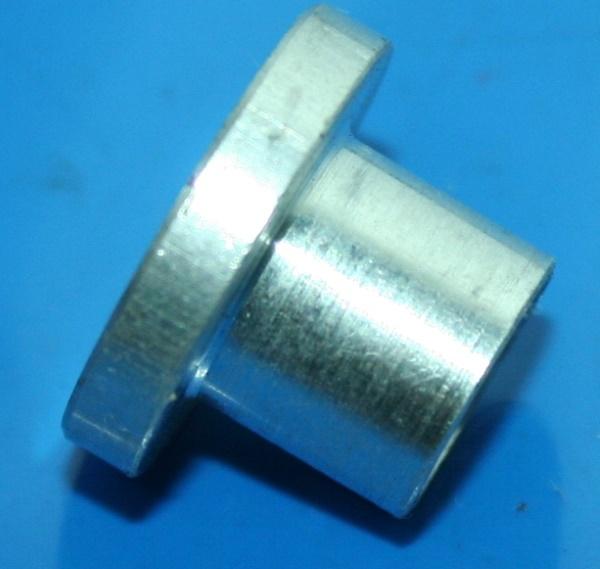 Buchse Bremszange rechts R45 R65 3.5mm