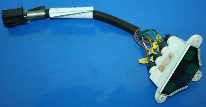 Kabel, Kabelbäume und Schalter Gebrauchtteile
