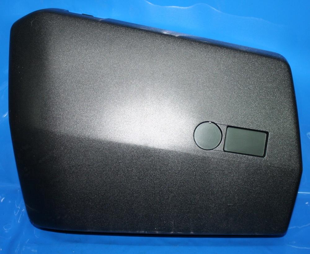 Kofferdeckel li.Integral alte Ausführung 1.+2. Serie