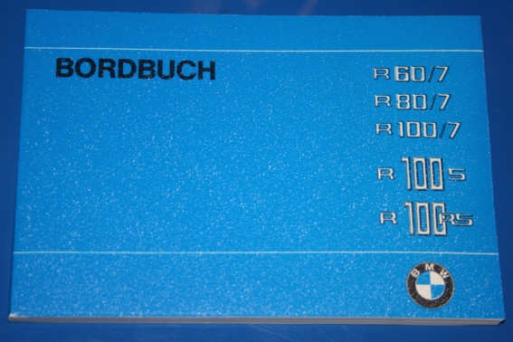 Betriebsanleitung R60/7 R80/7 R100
