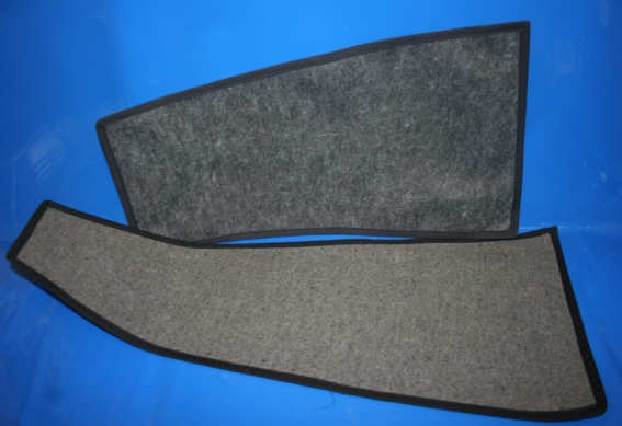Teppichsatz LS200 Steib
