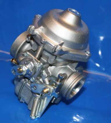 Vergaser Typ 64/32 li.