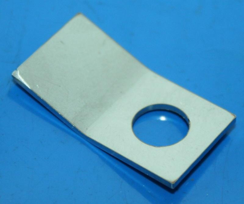 Klemmfeder Luftfiltergehäuse /5-80