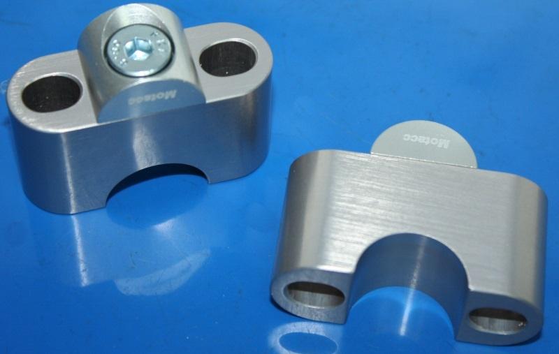 Lenkererhöhung 29mm Lenkerhalter Universal für 22mm Lenker