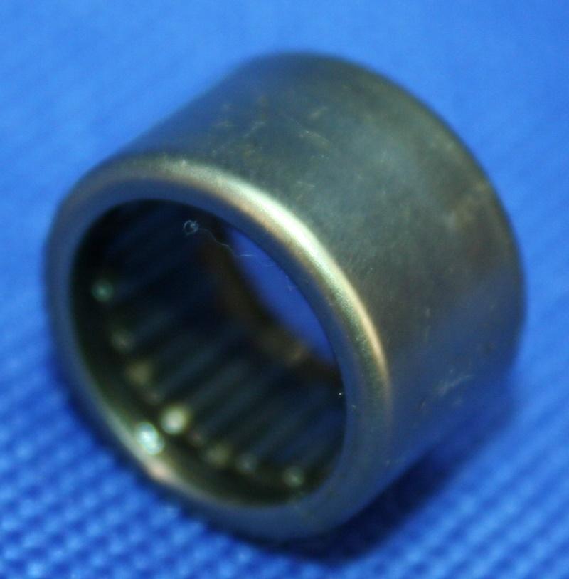 Nadellager Kupplungshebel am Deckel F650 93/97/ST groß