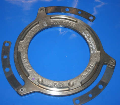 Druckring Kuppl.K75 Motorseitig