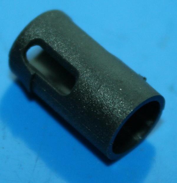 Buchse Batterieabdeckung K75 K100 +K100RS 16V 9/1985-