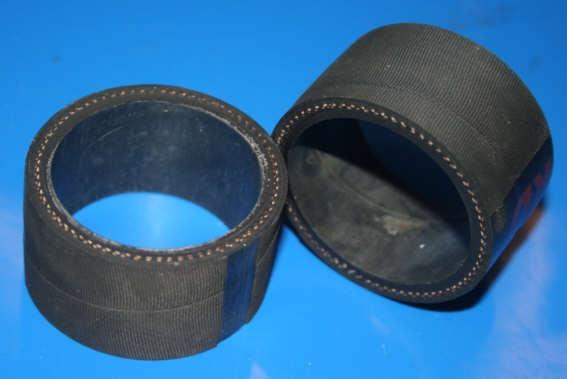 Manicotto di gomma Testazyl./caburatore Typ64